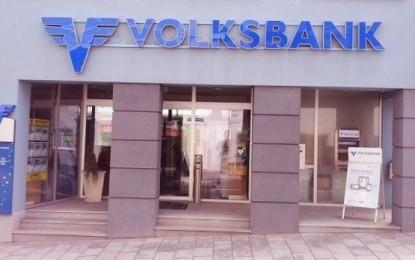 Dispare Volksbank – 100% din acţiuni cumpărate de Banca Transilvania