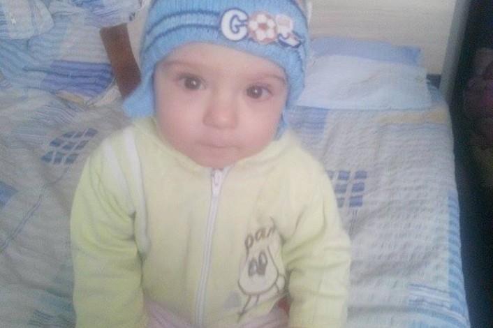 """Campania umanitară a Asociației """"Salvează o inimă"""" Inimioara lui Andrei are nevoie de inimile noastre"""