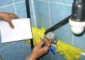 Pentru înregistrarea pierderilor de apă – Începe apometrizarea scărilor de blo