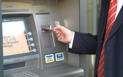 Din 3 martie, mesaj surpriza la orice orice bancomat UITE DESPRE CE E VORBA !