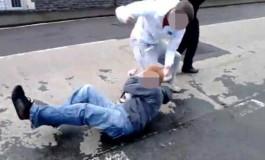 SOC in Arges! Un copil de 14 ani a murit dupa ce a fost lovit cu pietre in curtea scolii