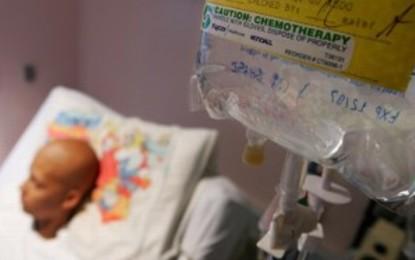 1.184 de bolnavi de cancer din Câmpulung şi zona Muscel sunt în evidenţa Spitalului municipal