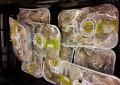Oferta zilei la Kaufland Câmpulung! Ciuperci înnegrite şi urât mirositoare la preţ redus