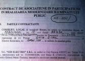Timp de şapte ani, Primăria Rucăr a plătit câte 2.739,37 euro pe lună pentru reducerea efectelor încălzirii globale în baza unui contract fantomă