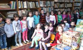 Grădinița devine obligatorie pentru toți copiii, cu toate cele trei grupe