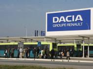 VESTE URIAŞĂ DE LA MIOVENI ! Uzina Dacia, la capacitate maximă în septembrie