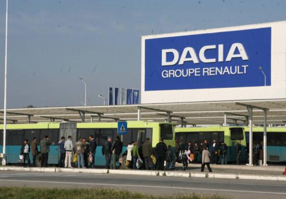 Tranzacţie URIAŞĂ în ARGEŞ ! Depozitul Dacia, vîndut cu o sumă fabuloasă