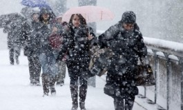 Gerul Bobotezei ajunge in Arges - La noapte si mâine, temperaturi de -15 grade