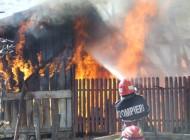Sfârşit tragic pentru o femeie de 67 de ani! A murit arsă de vie