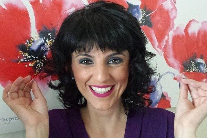 Lavinia Năstase i-a abandonat pe argeşenii din lume ?Cunoscuta realizatoare TV a renunţat la emisiunea de pe Argeş TV