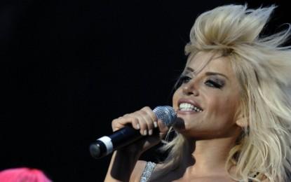 Loredana Groza va concerta la Pitesti VEZI CAND SI CAT COSTA BILETUL