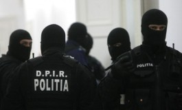 Percheziţii româno-americane în Argeş şi alte opt judeţe!