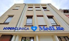 Medlife deschide o clinică la Pitești