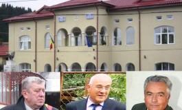"""Până în 2012, comuna Lereşti a avut numai """"primari problemă"""" – Năftănăilă şi Tonghioiu trimişi în judecată de DNA, Bulgaru intrat în concurenţă cu Sfinţii pentru Învierea morţilor"""