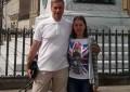 Fiica primarului rucărean, Ionel Dulamă a plecat de acasă pentru trei luni