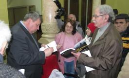 """La final de săptămână, """"istoricul neconvenţional"""" Sterian Pricope îşi lansează cărţile la Mioveni"""