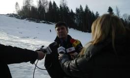 Proiectul Molivisu nu moare -Bani imprumut pentru partia de schi - Idee sustinuta de minitrul Finantelor