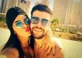 Adelina Pestriţu, vacanţă în luxosul Dubai