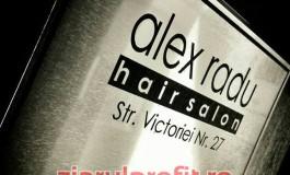 Am fost acolo - Salon ,,Alex Radu'', de evitat, doamnelor si domnilor !