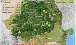 EXCLUSIV !Bani germani pentru pădurile din Arges -Fondul de investiții german prins în scandalul retrocedărilor ilegale detine o imensa padure la Domnesti
