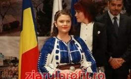 Spectacol folcloric la Mioveni-Pe scenă va urca şi Ştefania Vorovenci!