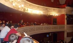 Program cultural de weekend - Vezi ce piese de teatru si ce evenimente vor fi in Pitesti