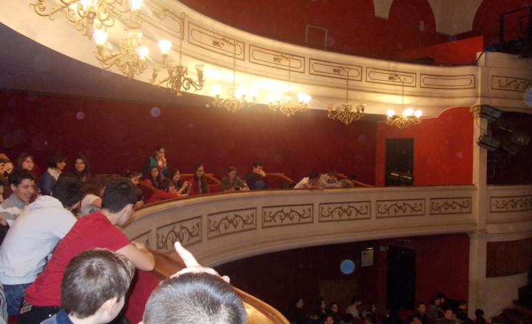 Week-end la teatru – Ce se joaca la Pitesti