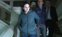 DOCUMENT EXPLOZIV  Alina Bica se teme să nu fie ucisă în arest
