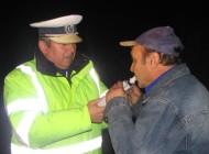 Bucureştean prins beat la volan in Curtea de Argeş