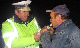 Argeşeni prinşi băuţi la volan ! Poliţia le-a făcut dosare penale