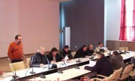 La Curtea de Arges, sedinţa de buget - gata în 10 minute
