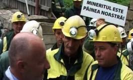 Roșia Montană, în moarte clinică. Minerii au trimis o scrisoare către politicieni