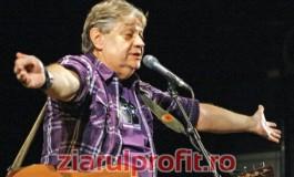 EXCLUSIV! Festivalul primăverii - Mircea Vintilă cântă la CCA