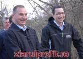 EXCLUSIV ! Victor Ponta si-a luat paduri in Arges ? - Fostul premier este vazut de localnici ca un mosier zgarcit
