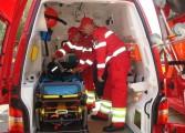 Tanara de 19 ani in stop cardio respirator - A fost readusa la viata de medici