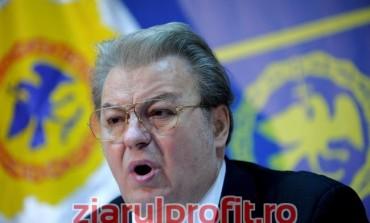 Un fost deputat de Arges vrea infiintarea unui MUZEU DEDICAT lui VADIM TUDOR