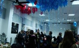 VOI FI … unde ești vom fi și NOI! - eveniment organizat de Hand Rom pentru constientizarea autismului