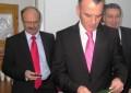 Au dispărut parlamentarii musceleni, Iani Popa şi Gheorghe Marin