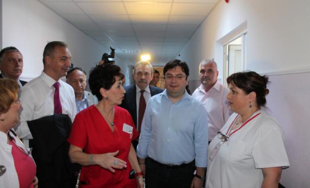 """""""Este nevoie de anchete reale la Spitalul din Curtea de Argeș pentru remedierea deficiențelor"""" – Vezi cine spune asta"""