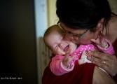 """Ochișorii Mariei Maximiuc vor fi operați în Statele Unite Asociația """"Salvează o inimă"""": """"În numai 30 de zile, am strâns 51.540 de dolari pentru operația fetiței"""""""
