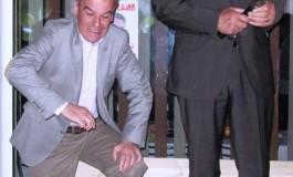 Senatorul Iani Popa un adevărat Hercule al partidului lui Tăriceanu!