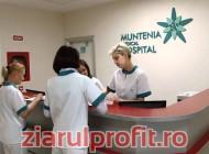 Am fost acolo-Muntenia Hospital