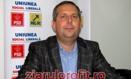 ULTIMA ORĂ ! Fost DEPUTAT PNL la PUȘCĂRIE !  Argeșeanul Theodor Nicolescu, condamnat definitiv la opt ani cu executare în dosarul ANRP