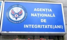Consilier local din Argeş găsit incompatibil de ANI