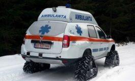AFACEREA ANULUI ? Arafat a ordonat licitaţie: ISU să cumpere 4.200 de ambulanțe cu 282,4 milioane de euro