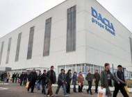 Lovitura pentru Uzina Dacia din Mioveni - S-a semnat un nou acord cu Marocul