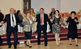 Tunurile anului 2015 în Argeş, blocate de spaima DNA - Cheful Simfoniei Lalelelor anulat pe motiv de bani si invitaţi penali