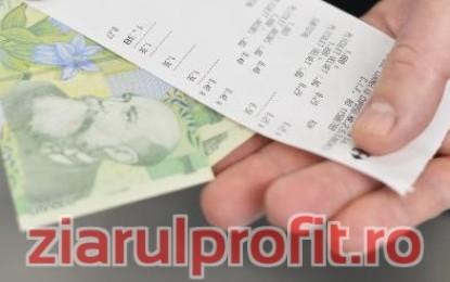 Sute de argeseni castigatori la loteria bonurilor!