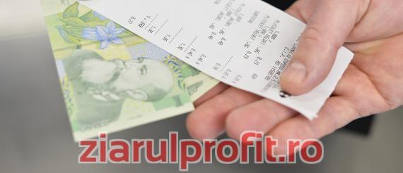 Extragere speciala la Loteria Bonurilor Fiscale – ANAF-ul pune in joc premii frumoase