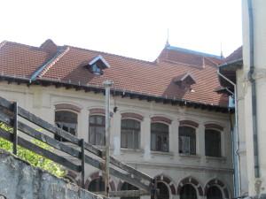 casa de cultura tudor musatescu in dos